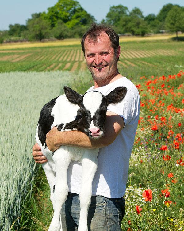 Landliebe Bauern Friederike & Walter