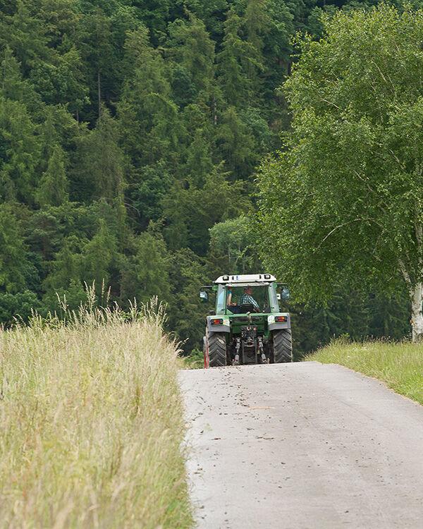 Landliebe Bauern Wiebke & Friedrich
