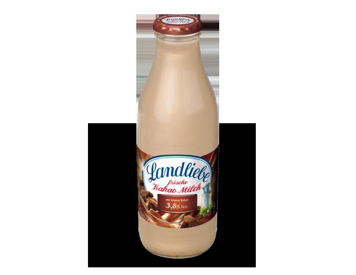 Landliebe Kakao Milch