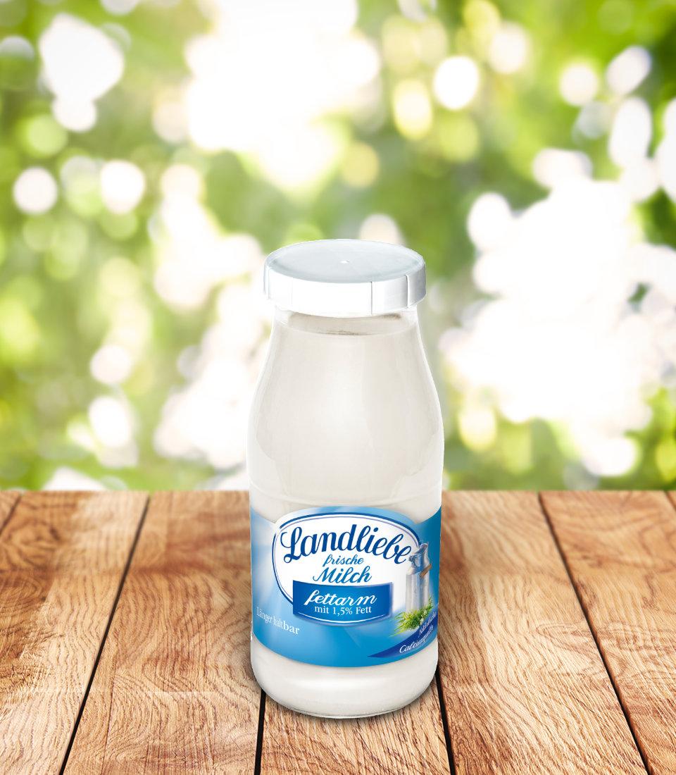 Landliebe Landliebe Schulmilch