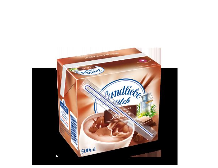 Landliebe Schoko Milch