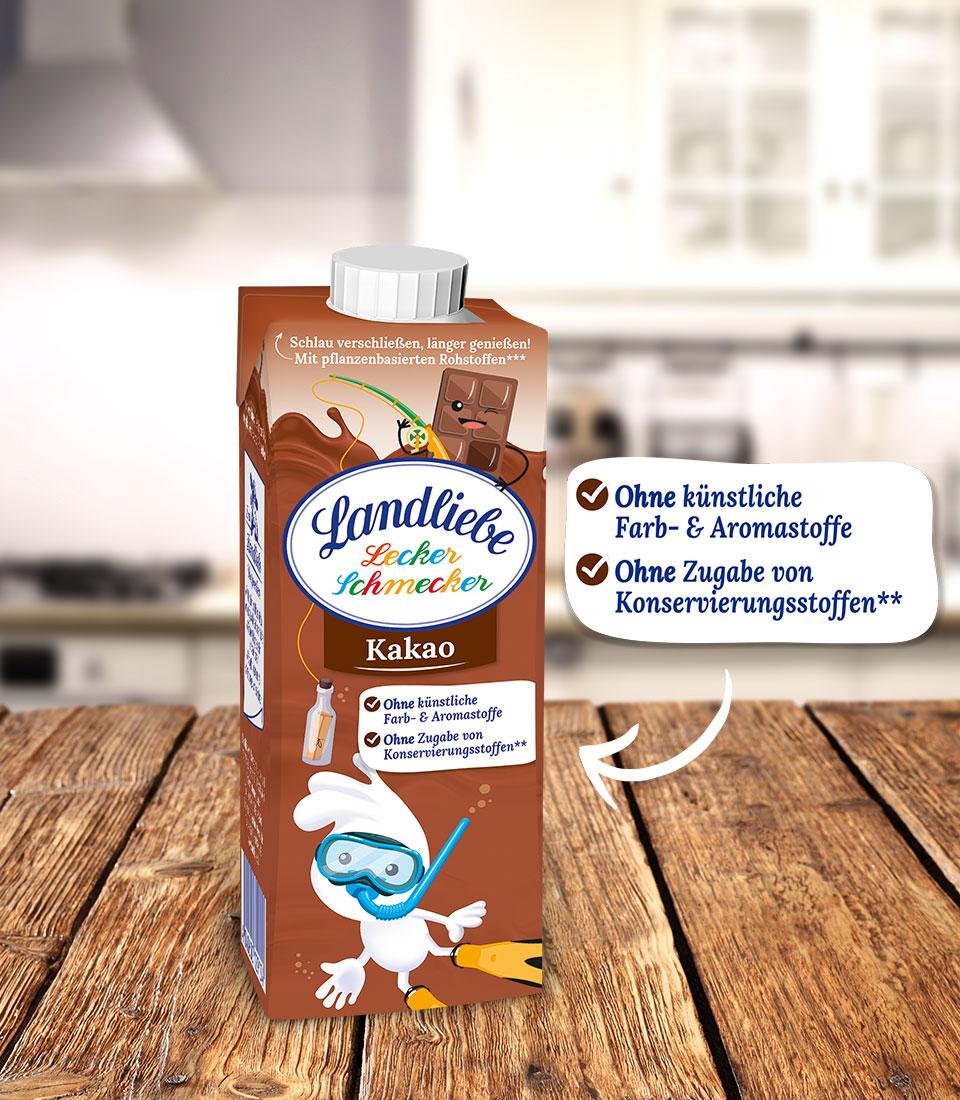 Landliebe Kakao